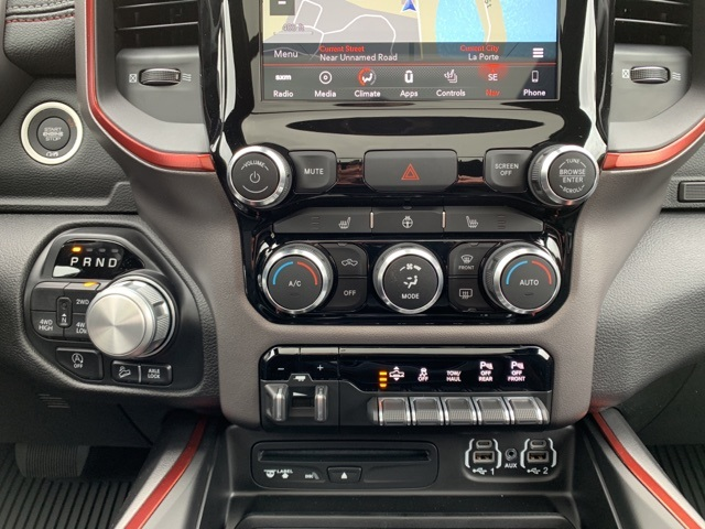 2019 Ram 1500 Crew Cab 4x4,  Pickup #19083 - photo 14