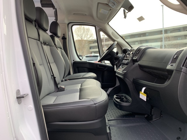 2019 ProMaster 2500 High Roof FWD,  Empty Cargo Van #19090 - photo 16