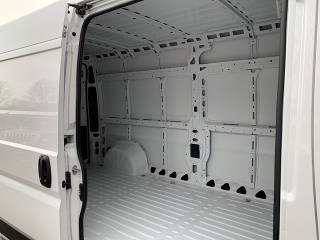 2019 ProMaster 2500 High Roof FWD,  Empty Cargo Van #19090 - photo 17