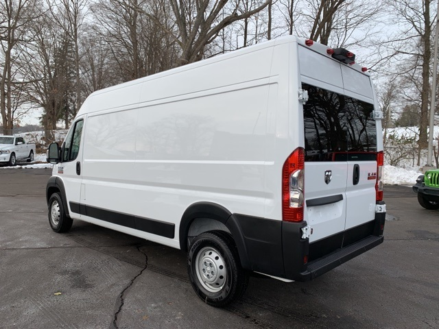 2019 ProMaster 2500 High Roof FWD,  Empty Cargo Van #19090 - photo 4