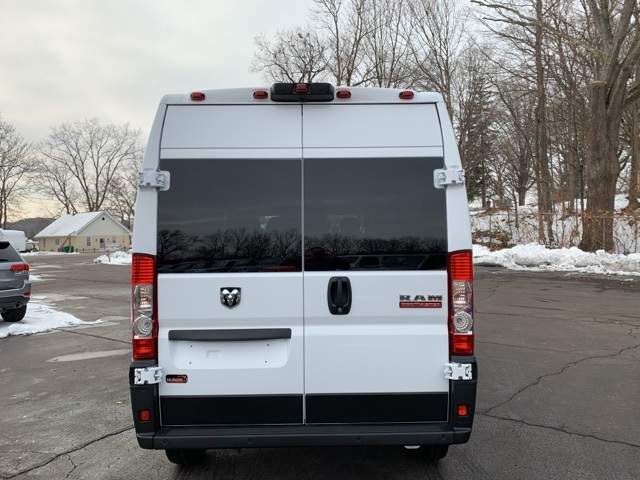 2019 ProMaster 2500 High Roof FWD,  Empty Cargo Van #19090 - photo 5