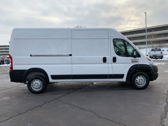2019 ProMaster 2500 High Roof FWD,  Empty Cargo Van #19090 - photo 7