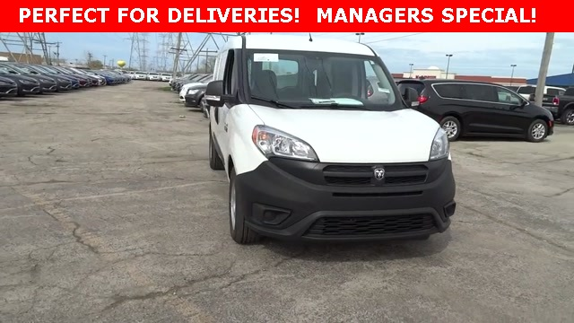2017 ProMaster City Cargo Van #D170532 - photo 40