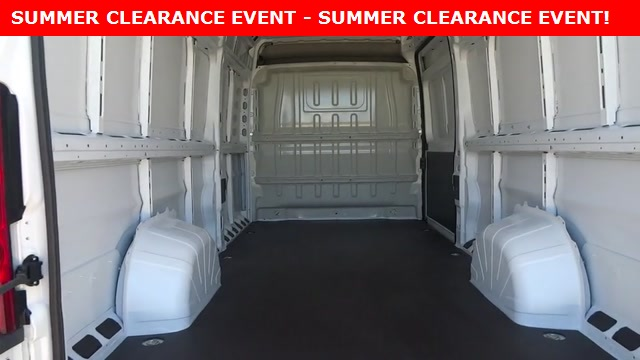 2017 ProMaster 3500 High Roof Van Upfit #D170652 - photo 21