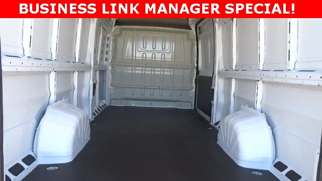2017 ProMaster 3500 High Roof Van Upfit #D170652 - photo 2