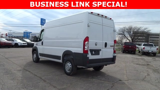 2017 ProMaster 1500 High Roof Van Upfit #D170728 - photo 2