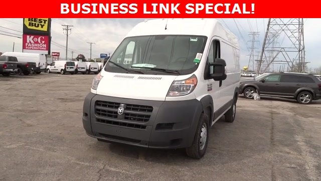 2017 ProMaster 1500 High Roof Van Upfit #D170728 - photo 38