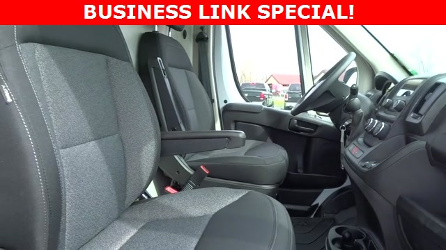 2017 ProMaster 1500 High Roof Van Upfit #D170728 - photo 11