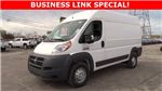 2017 ProMaster 1500 High Roof Van Upfit #D170728 - photo 1