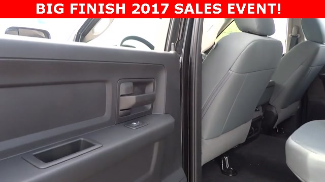 2017 Ram 2500 Crew Cab 4x4 Pickup #D170979 - photo 23