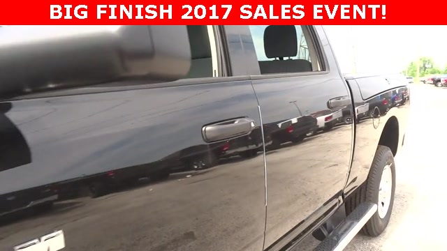 2017 Ram 2500 Crew Cab 4x4 Pickup #D170979 - photo 38