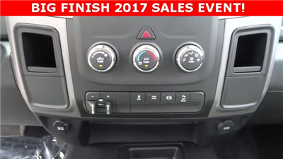 2017 Ram 2500 Crew Cab 4x4 Pickup #D170979 - photo 32