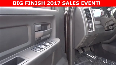 2017 Ram 2500 Crew Cab 4x4 Pickup #D170979 - photo 37