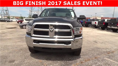 2017 Ram 2500 Crew Cab 4x4 Pickup #D170979 - photo 39