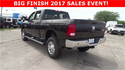 2017 Ram 2500 Crew Cab 4x4 Pickup #D170979 - photo 2