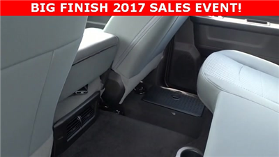 2017 Ram 2500 Crew Cab 4x4 Pickup #D170979 - photo 19