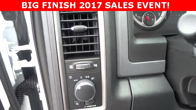 2017 Ram 1500 Quad Cab 4x4 Pickup #D171037 - photo 26