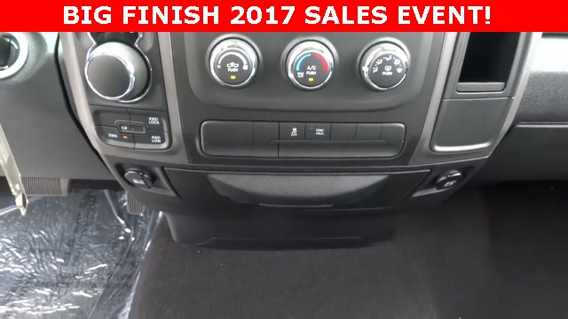 2017 Ram 1500 Quad Cab 4x4 Pickup #D171037 - photo 31