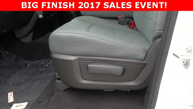 2017 Ram 1500 Quad Cab 4x4 Pickup #D171037 - photo 35