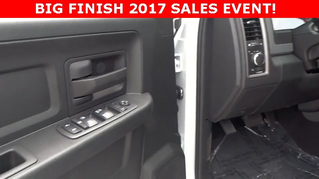 2017 Ram 1500 Quad Cab 4x4 Pickup #D171037 - photo 36