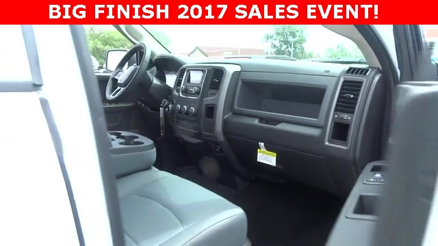 2017 Ram 1500 Quad Cab 4x4 Pickup #D171037 - photo 12