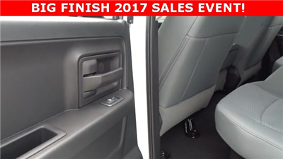 2017 Ram 1500 Quad Cab 4x4 Pickup #D171037 - photo 24