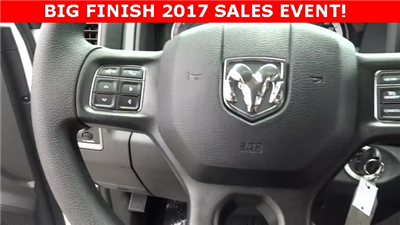2017 Ram 1500 Quad Cab 4x4 Pickup #D171037 - photo 27