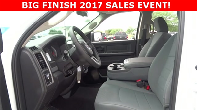 2017 Ram 1500 Quad Cab 4x4 Pickup #D171037 - photo 34