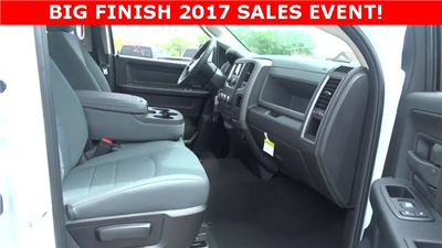 2017 Ram 1500 Quad Cab 4x4 Pickup #D171037 - photo 11