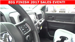 2017 Ram 1500 Quad Cab 4x4 Pickup #D171037 - photo 33