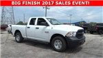 2017 Ram 1500 Quad Cab 4x4 Pickup #D171037 - photo 3