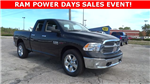 2017 Ram 1500 Quad Cab 4x4 Pickup #D171176 - photo 3
