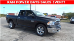 2017 Ram 1500 Quad Cab 4x4 Pickup #D171176 - photo 4