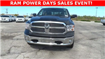 2017 Ram 1500 Quad Cab 4x4 Pickup #D171176 - photo 37