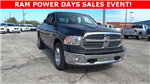 2017 Ram 1500 Quad Cab 4x4 Pickup #D171176 - photo 38
