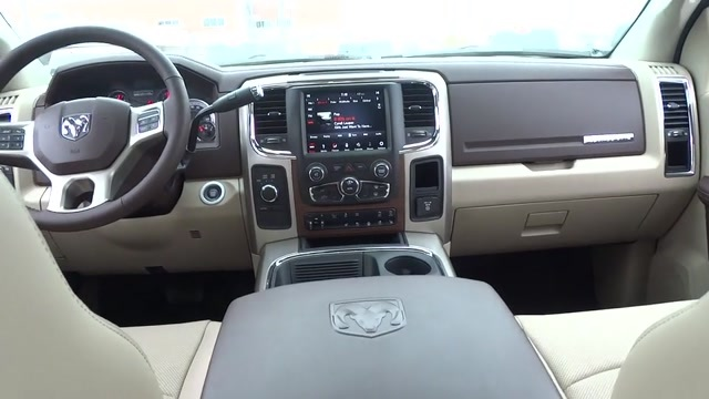 2018 Ram 2500 Crew Cab 4x4 Pickup #D180094 - photo 19