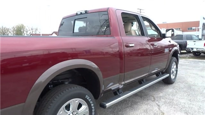 2018 Ram 2500 Crew Cab 4x4 Pickup #D180094 - photo 13