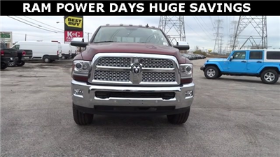 2018 Ram 2500 Crew Cab 4x4,  Pickup #D180094 - photo 25
