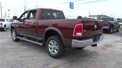 2018 Ram 2500 Crew Cab 4x4 Pickup #D180094 - photo 2