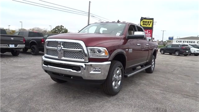2018 Ram 2500 Crew Cab 4x4 Pickup #D180094 - photo 1