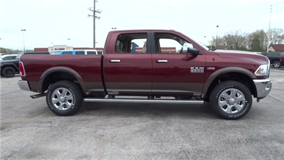 2018 Ram 2500 Crew Cab 4x4 Pickup #D180094 - photo 5