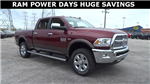 2018 Ram 2500 Crew Cab 4x4,  Pickup #D180094 - photo 3