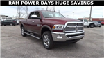 2018 Ram 2500 Crew Cab 4x4,  Pickup #D180094 - photo 40