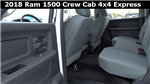 2018 Ram 1500 Crew Cab 4x4, Pickup #D180102 - photo 23