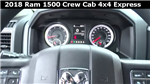 2018 Ram 1500 Crew Cab 4x4, Pickup #D180102 - photo 27