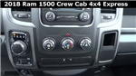 2018 Ram 1500 Crew Cab 4x4, Pickup #D180102 - photo 31