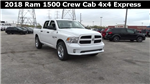 2018 Ram 1500 Crew Cab 4x4, Pickup #D180102 - photo 40