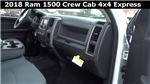 2018 Ram 1500 Crew Cab 4x4, Pickup #D180102 - photo 8