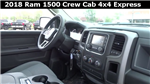 2018 Ram 1500 Crew Cab 4x4, Pickup #D180102 - photo 9