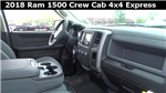 2018 Ram 1500 Crew Cab 4x4, Pickup #D180102 - photo 10